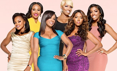 Housewives Of ATL