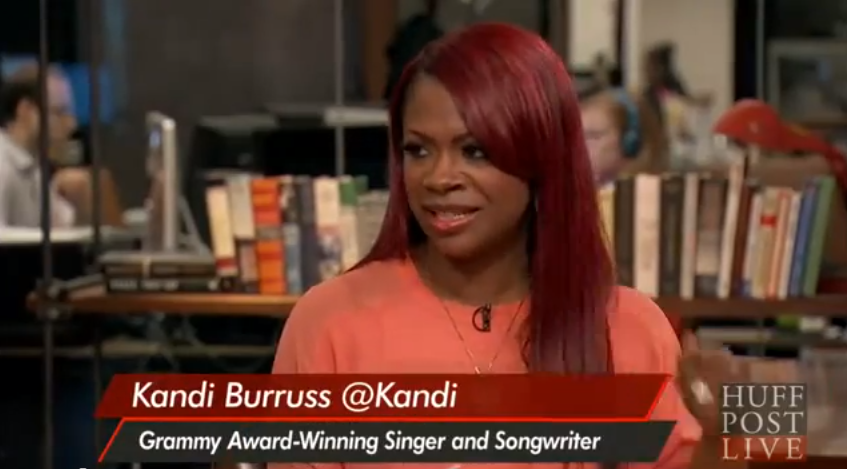 Kandi dishes on her favorite bedroom kandi with huffpost for Bedroom kandi swag bag