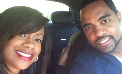 Kandi Sets Wedding Date