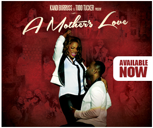 A Mother's Love Order Now