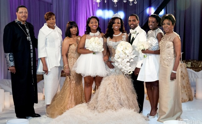 See Kandis Fabulous Wedding Album