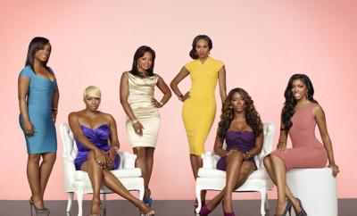 The Real Housewives of Atlanta - Season 5