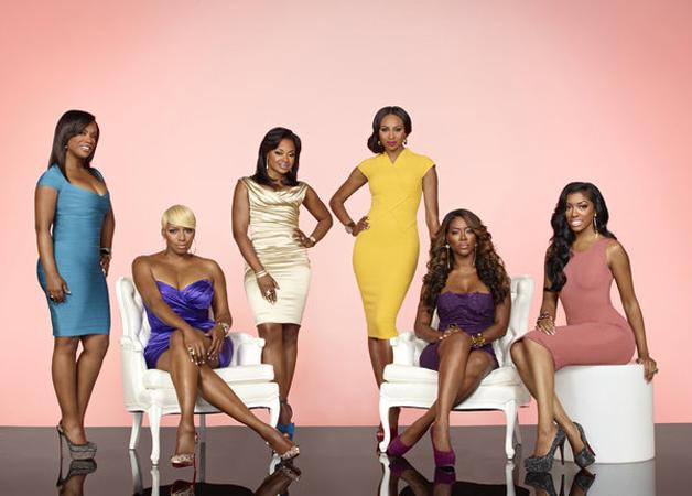 The Real Housewives of Atlanta – Season 5