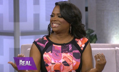tv-fab-sherri-shepherd-guest-co-hosts-on-the-real-dishes-on-getting-stood-up-by-katt-williams-kandi-burruss-dishes-on-wanting-a-baby-we-are-working-on-that-right-now