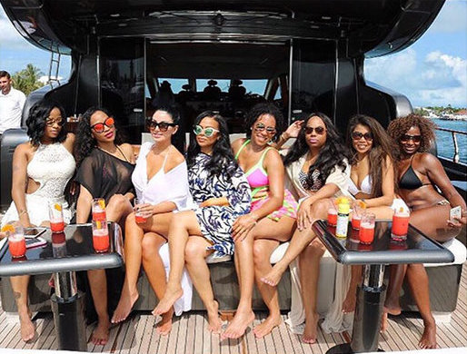 Boat-Babes