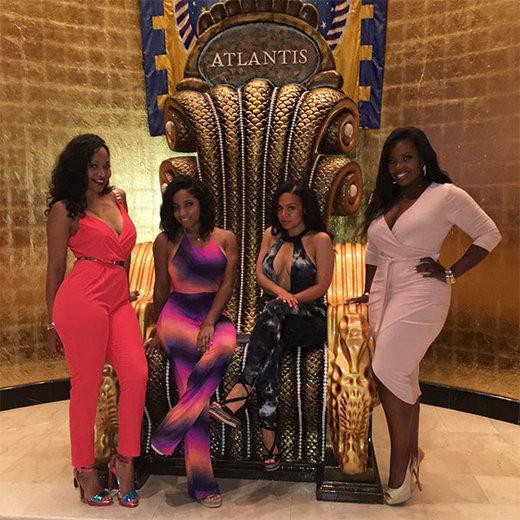 Ladies-on-the-Throne