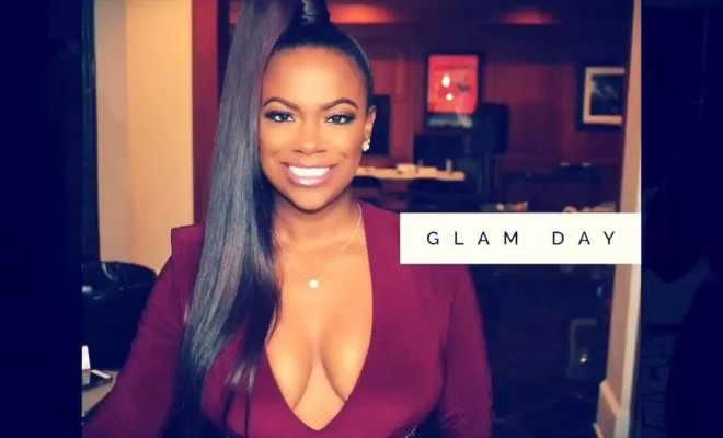 glamday
