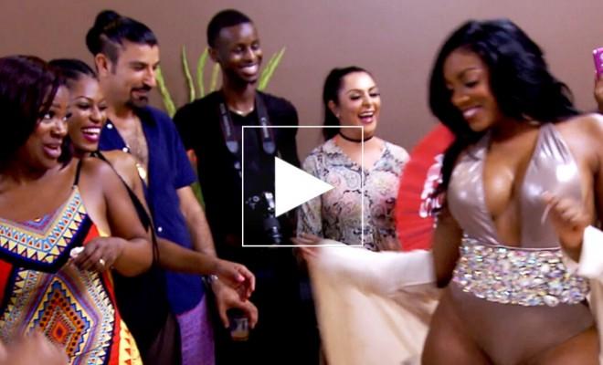 housewives of atlanta season 9 start date