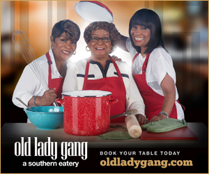 Old Lady Gang